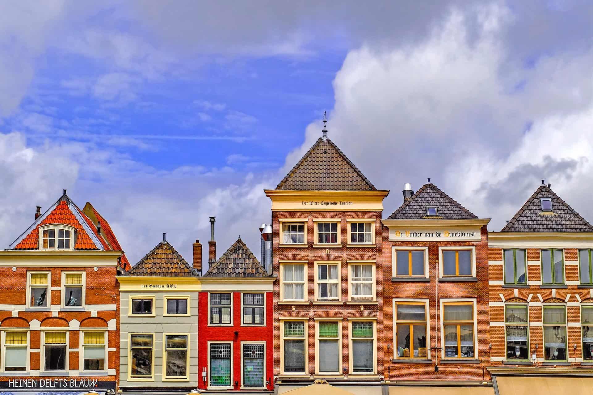 Besparen met zonnepanelen in Delft