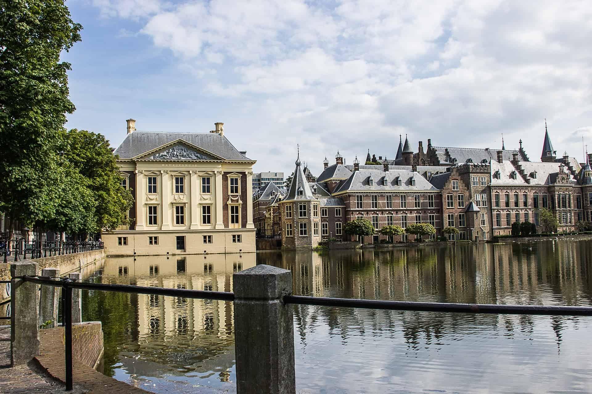 Steeds meer zonnepanelen in Den Haag