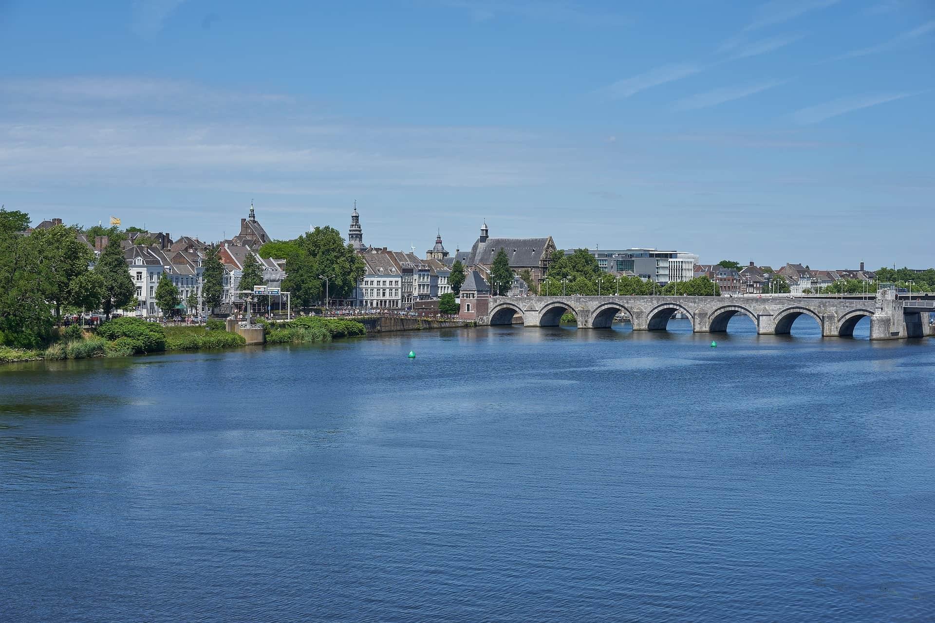 zonnepanelen in Maastricht