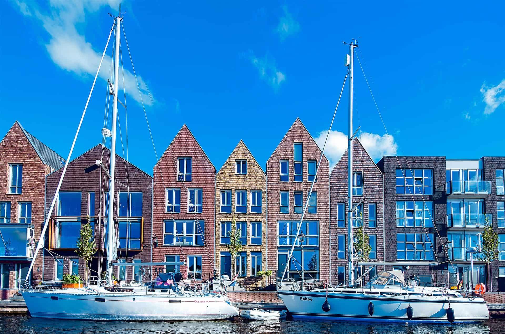 zonnepanelen in Haarlem