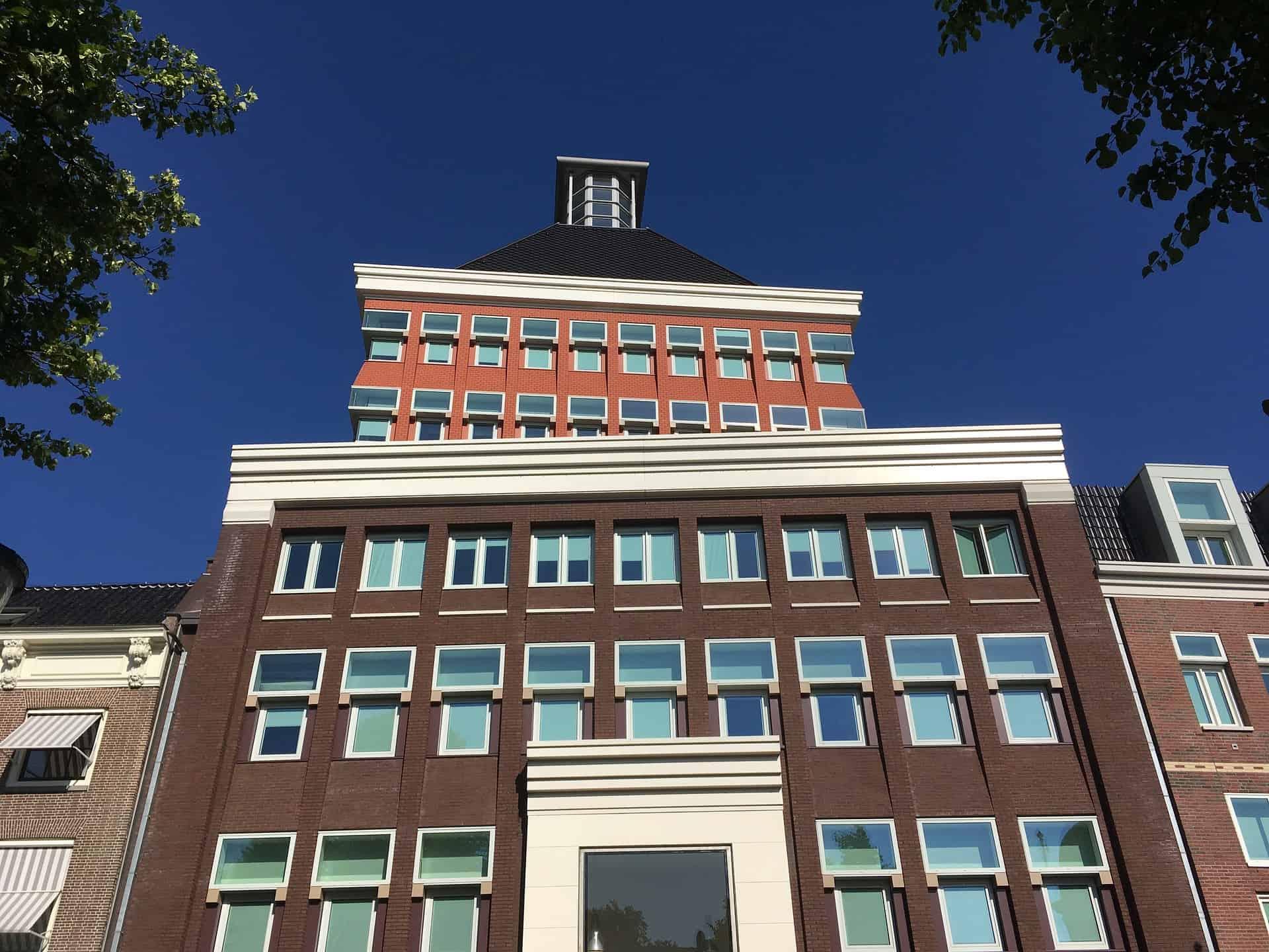 zonnepanelen in Leeuwarden