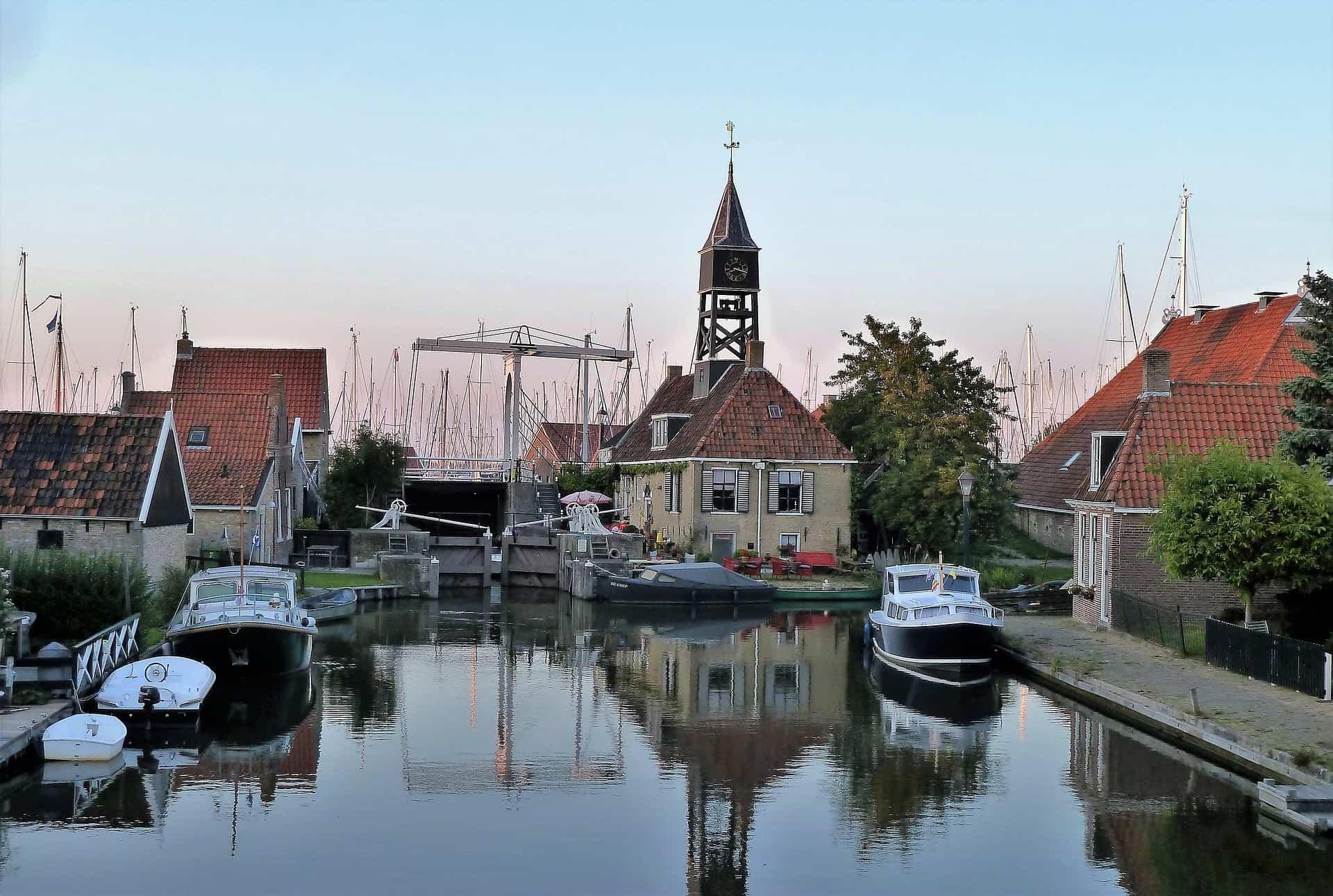 zonnepanelen in Súdwest Fryslân